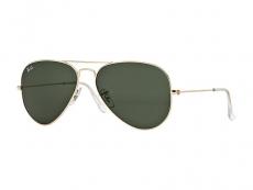 Männersonnenbrillen - Sonnenbrille Ray-Ban Aviator RB3025 - L0205