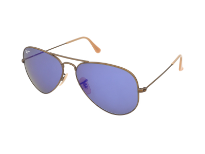 Sonnenbrillen Sonnenbrille Ray-Ban Original Aviator RB3025 - 167/68
