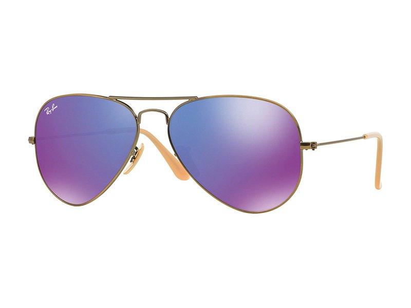 Sonnenbrillen Sonnenbrille Ray-Ban Original Aviator RB3025 - 167/1M