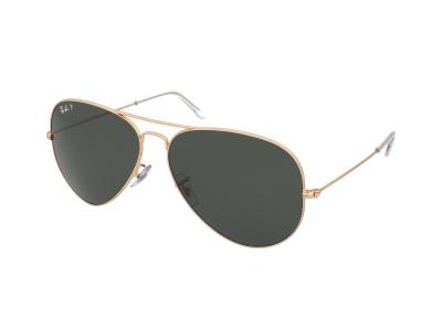 Sonnenbrillen Sonnenbrille Ray-Ban Original Aviator RB3025 - 001/58 POL