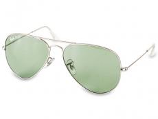 Männersonnenbrillen - Sonnenbrille Ray-Ban Original Aviator RB3025 - 019/05 POL