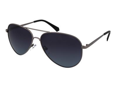 Sonnenbrillen Polaroid PLD 6012/N 6LB/WJ