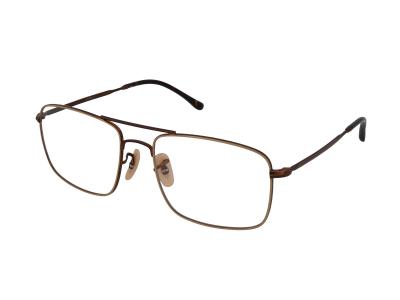 Brillenrahmen Crullé 6343 C4