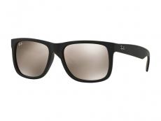 Männersonnenbrillen - Sonnenbrille Ray-Ban Justin RB4165 - 622/5A