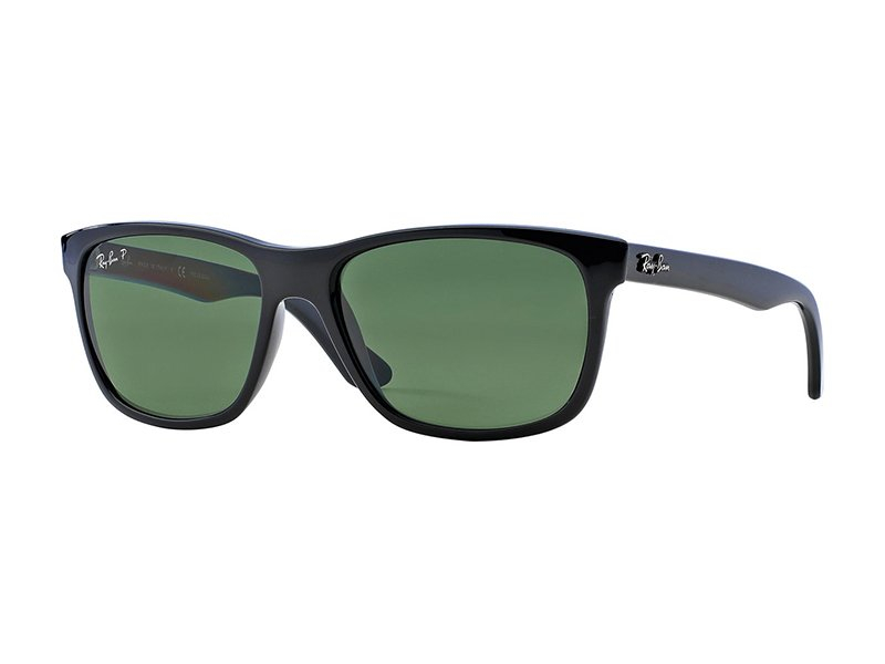 Sonnenbrille Ray-Ban RB4181 - 601/9A POL