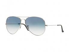 Männersonnenbrillen - Sonnenbrille Ray-Ban Original Aviator RB3025 - 003/3F