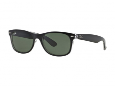Sonnenbrillen Wayfarer - Sonnenbrille Ray-Ban RB2132 - 6052