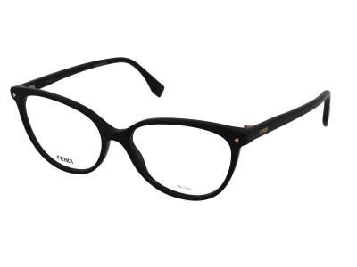 Brillenrahmen Fendi FF 0351 807