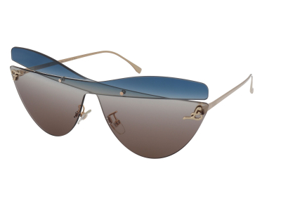 Sonnenbrillen Fendi FF 0400/S 3LG/HA