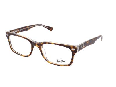 Brillenrahmen Brille Ray-Ban RX5286 - 5082