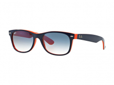 Sonnenbrillen Classic Way - Sonnenbrille Ray-Ban RB2132 - 789/3F