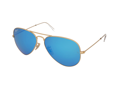 Sonnenbrillen Sonnenbrille Ray-Ban Original Aviator RB3025 - 112/4L POL