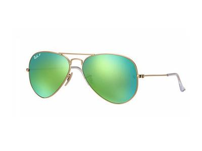Sonnenbrillen Sonnenbrille Ray-Ban Original Aviator RB3025 - 112/P9 POL