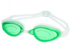 Zubehör - Schwimmbrille grün