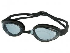 Zubehör - Schwimmbrille schwarz