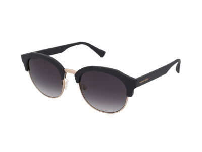 Sonnenbrillen Hawkers Rubber Black Gradient Classic Rounded