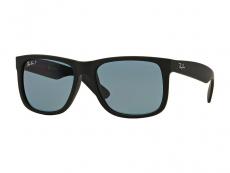 Männersonnenbrillen - Sonnenbrille Ray-Ban Justin RB4165 - 622/2V POL