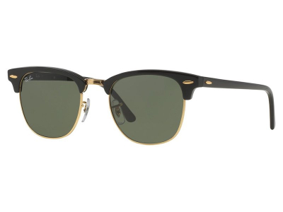 Sonnenbrillen Sonnenbrille Ray-Ban RB3016 - W0365  - Ray-Ban CLUBMASTER RB3016 - W0365