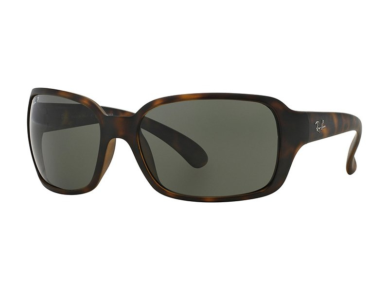 Sonnenbrille Ray-Ban RB4068 - 894/58 POL