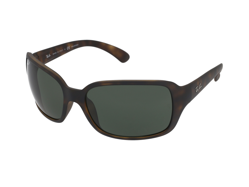 Sonnenbrillen Sonnenbrille Ray-Ban RB4068 - 894/58 POL