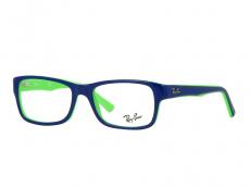 Brillenrahmen - Brille Ray-Ban RX5268 - 5182