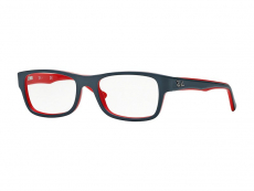 Brillenrahmen Herren - Brille Ray-Ban RX5268 - 5180