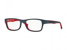 Brillenrahmen - Brille Ray-Ban RX5268 - 5180
