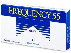Monatslinsen - Frequency 55 (6Linsen)