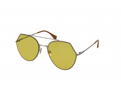 Sonnenbrillen Fendi FF 0194/S B1Z/HO