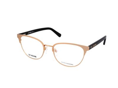 Brillenrahmen Love Moschino MOL559 000