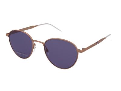 Sonnenbrillen Tommy Hilfiger TH 1654/S DDB/UR