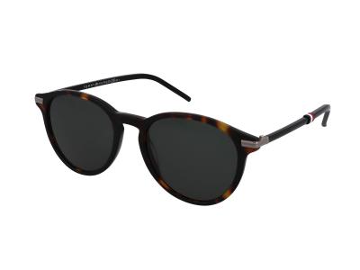 Sonnenbrillen Tommy Hilfiger TH 1673/S IWI/QT