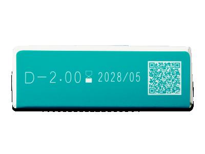 TopVue Blue Blocker (5Paare) - Vorschau