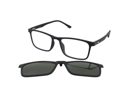 Brillenrahmen Crullé Uncanny C3