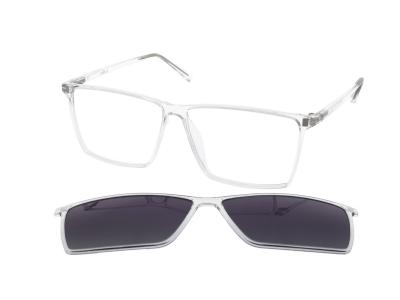 Brillenrahmen Crullé 2978 C7
