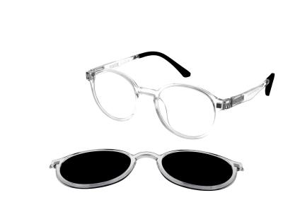 Brillenrahmen Crullé Kids 2152 C3