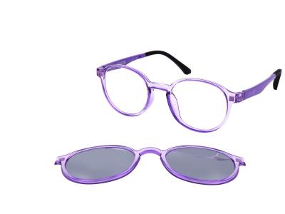 Brillenrahmen Crullé Kids 2152 C5