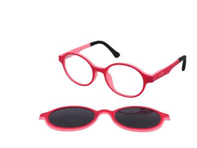 Brillenrahmen Crullé Kids T3112 C1