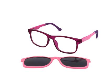 Brillenrahmen Crullé Kids T3115 C3