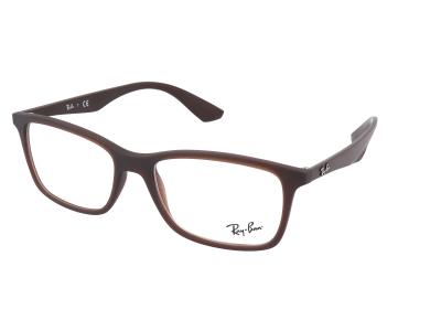 Brillenrahmen Brille Ray-Ban RX7047 - 5451