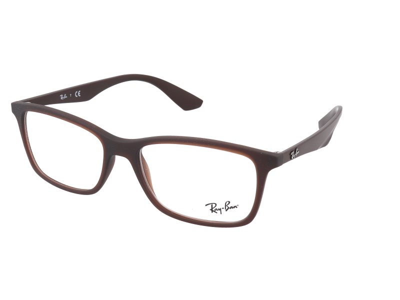 Brille Ray-Ban RX7047 - 5451