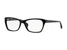 Rechteckig Brillen - Brille Ray-Ban RX5298 - 2000