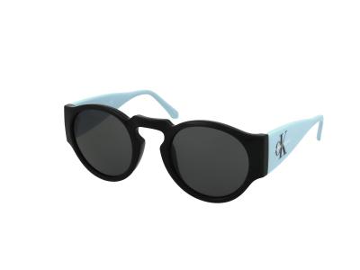 Sonnenbrillen Calvin Klein Jeans CKJ18500S-001