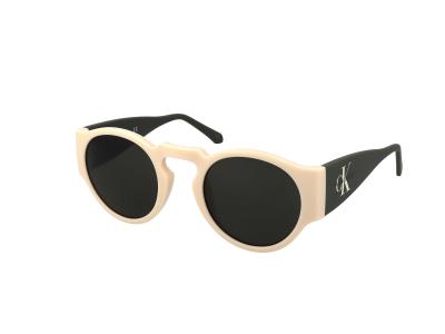 Sonnenbrillen Calvin Klein Jeans CKJ18500S-110