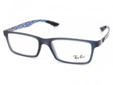 Rechteckig Brillen - Brille Ray-Ban RX8901 - 5262