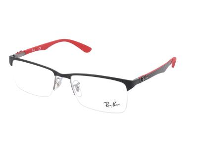 Brillenrahmen Brille Ray-Ban RX8411 - 2509