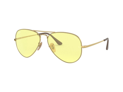 Sonnenbrillen Ray-Ban Aviator Metal II RB3689 001/T4