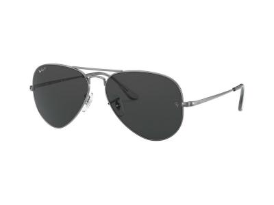 Sonnenbrillen Ray-Ban Aviator Metal II RB3689 004/48