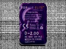 TopVue Elite+ (30 Linsen) - Blister Vorschau