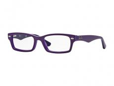 Rechteckig Brillen - Brille Ray-Ban RY1530 - 3589